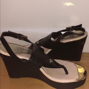 Guess Wedge Heel - Size 7.5